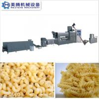 Macaroni Pasta Machine/Macaroni Making Machine/Macaroni Pasta Making Machine