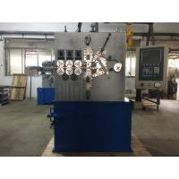 Five axis CNC Spring Coiling Machine for making compression spring