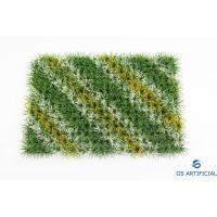 Anti UV Artificial Putting Green Grass , Outdoor Artificial Turf Easy Operation