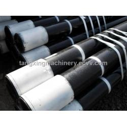 China seamless oil casing tube /pipe on sale
