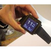 Smart Bracelet Wearable Devices , Watch Waterproof Sleep Monitor