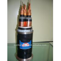 medium voltage 8.7/10kV XLPE insulated 3*300mm power cable