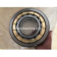 NU 2224 High Quality And Cheap Price Bearing Size 120x215x58 mm Cylindrical Roller Bearing NU2224