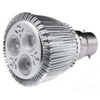 Aluminum LED PAR Lamp 6W LED PAR20 12V