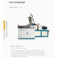 16-63MM PVC Electric Conduit Pipe Making Machine|Two Pipes Extrusion One Time