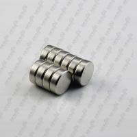 Neodymium Round Magnet D9*3mm