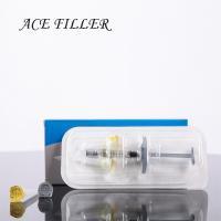 OEM&ODM hyaluronic acid dermal filler injection ACE fine line