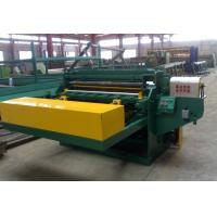 Automatic Building Steel Wire Mesh Welding Machine 1200W