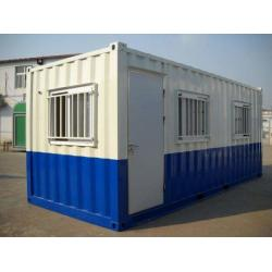 China Prefab Shipping Container Houss/Container office on sale