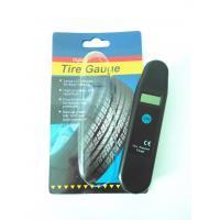 digital mini handheld tire pressure gauge for auto car pressure use