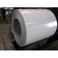 Antiseptic Prepainted Steel Coil For Hospital Wall Face / Ceiling / Food Storing