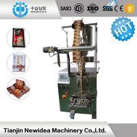Multifunction Stick Bag Granule Packaging Machine Automatic Stainless Steel 304