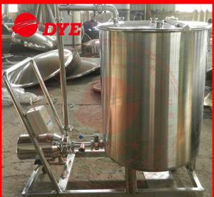 moveable cip cleaning system commercial , washing machine flat b