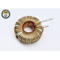 Tiger Common Mode Inductor , Toroidal Choke Coils Low DC Resistance 10-1000
