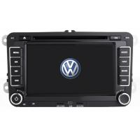 VW Universal  Leon SKODA Octavia Android 9.0 Centrais Multimed with GPS Support Original vehicle information VWM-7688GDA