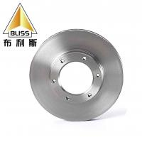 High quality Factory wholesale brake disc 4351225020 for Toyota Dana