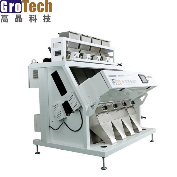 optical sorting machine