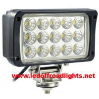 45W IP68 waterproof LED work light