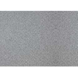 China Grey Waterproof Loose Lay PVC Vinyl Plank Flooring Carpet Pattern Sound Insulation on sale
