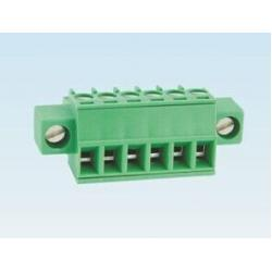 China IEC60998 , UL1059 PCB Terminal Blocks For Load Control Systems on sale