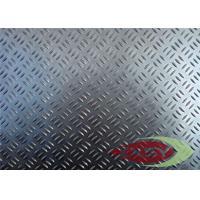 Thin Professional Embossed Aluminium Sheet 3003 5052 5251 5754 H22 H24 HO