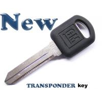 GM PK3 key (small head) T5