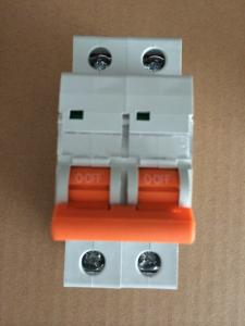 High Capacity Household Circuit Breaker With 2 Pole 20A for sale ...