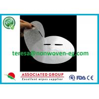 Cotton Needle Punched Non Woven Fabric Unisex Gender Nurishment Essence