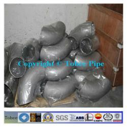 China 304L Stainless Steel Pipe Elbow on sale