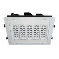 100W LED Canopy Light 100V - 240V 3000K - 6000K CRI80 For Airport for sale