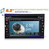 Android 4.0 Car Stereo Sat Nav GPS Navigation Headunit for VOLKSWAGEN