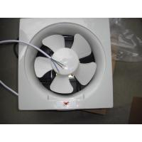 10 Inch/12 Inch Custom Quality Wall Ventilation/Exhausting Fan with Plastic Cover