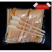 103mmx28mm Disposable Plastic Stirrer For Drinking Bubble Tea