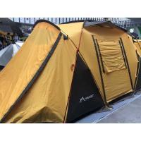 Hardened Aluminium Round Tube / 7001 T6 Outdoor Camping Aluminum Tent Poles