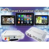 Android 5.1 Support TMC Universal Android Navigation Device for  DVD Player