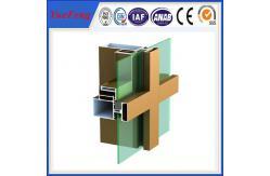 Китай Рамка хорошего качества алюминиевая для того чтобы сделать двери и Windows от фабрики Китая поставщик