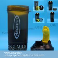 (BL-SB-3) 700ml 600ml Cocktail Shaker, Shaker Bottles, Plastic Shakers