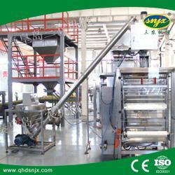 China NPK Powder Water Soluble Fertilizer Plant on sale
