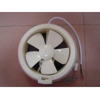 Custom Quality Copper or CCA Plastic Cover Wall Ventilation Fan for Export