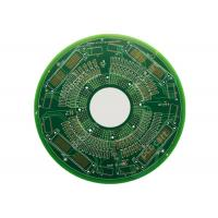 10 Layers Interconnect  HDI PCB Manufacturer Printed Circuit Boards