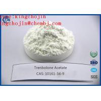 99% Trenbolone Acetate Enhancers Steroids CAS 10161-34-9 Male Sex Hormone