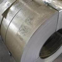 SPHC Un - oil Pickle Slit edge Hot Dip Galvanized steel strips for Baluster, Pipes