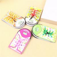 Slippers note stickers advertising sports shoes notes card cartoon lace memo notebook shoelace