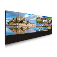 Industrial Grade DID LCD Video Wall 55 Inch HD Screen High Definition And Clear Image