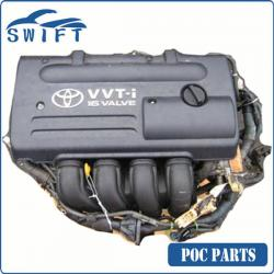 China 1ZZ Engine for Toyota on sale