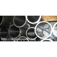 Honed tube SAE 1020 for hydraulic cylinder applications