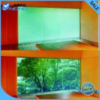switchable smart glass film,switchable PDLC film, smart film decorative glass laminating film