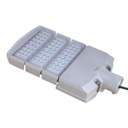 China 90W 1-10V dimmable LED Roadway Lights IK10 IP66 Photocell available on sale