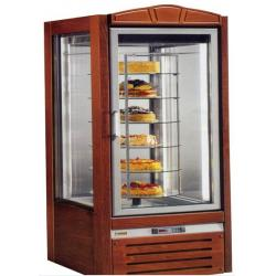 China NN-F4T Cake Showcase Commercial Refrigerator Freezer With 6 Glass Doors on sale