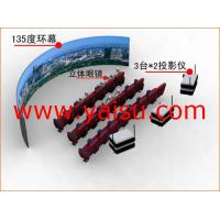 3D 4D 5D 6D Cinema Theater Movie Motion Chair Seat System Furniture equipment facility suppliers factory